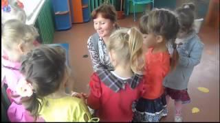 Комплексное занятие (дети 3-4 лет) (часть 2)(, 2015-03-29T14:32:00.000Z)