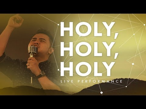 JPCC Worship - Holy, Holy, Holy - ONE (Live at The Kasablanka)