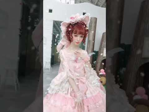 Elpress L West Island Dress