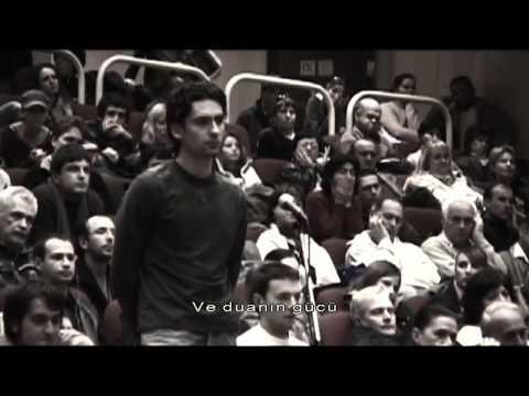 David Lynch: Meditasyon, Yaratıcılık, Huzur (Belgesel, Documentry)