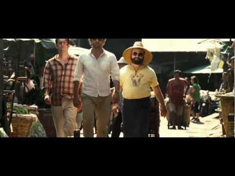 Мальчишник в Вегасе 2 трейлер официальный