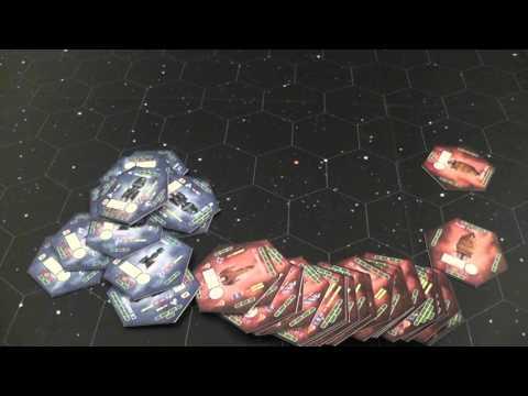 Talon (GMT) Review