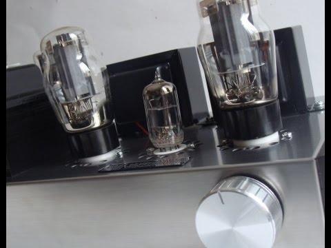 Лампа 6п3с