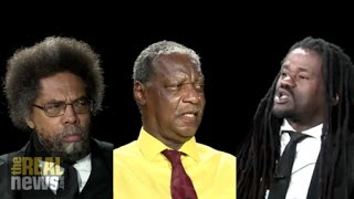 Cornel West, Eddie Conway and Rev. Sekou on Building a Mass Movement