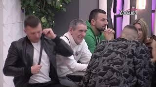 Zadruga 4 - Marija raščlanuje Jovanu, Karić skočio i suprostavio se - 04.02.2021.
