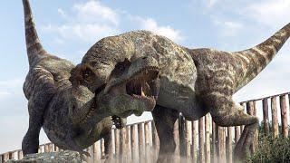 Фото Динозавры - документальный фильм