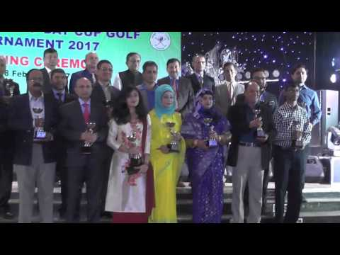 4th Ansar & VDP DAY CUP GULF TOURNAMENT 2017- PART3