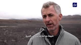ناسا تحتل حقل حمم تحضيرا لمهمة في المريخ (15/8/2019)