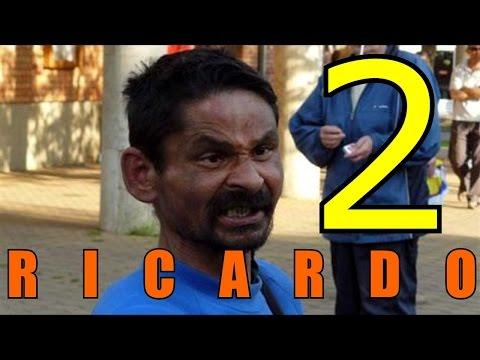 Ricardo - Az üzletember #2 (By:. Peti)