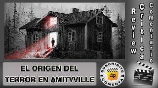EL ORIGEN DEL TERROR EN AMITYVILLE / The unspoken - comentario / review / reseña / opinión / critica