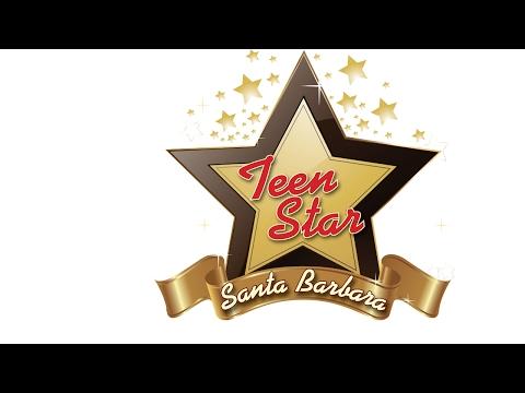 Teen Star 2017 at the Arlington Theatre, Santa Barbara