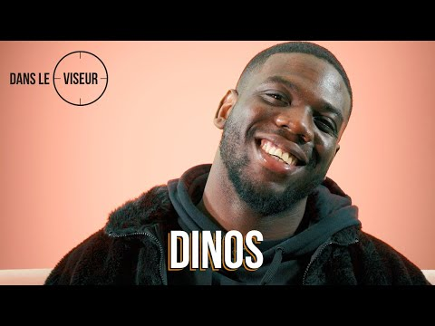 Youtube: DINOS – DANS LE VISEUR