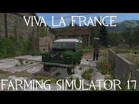 Farming Simulator 17, Vive La France (NL)