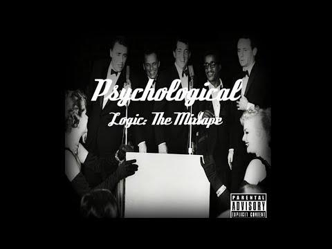 Psychological (Logic) - The Mixtape (Original)