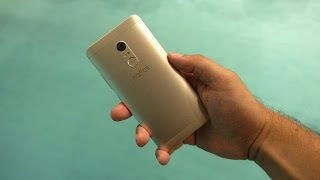 Neffos X1 & X1 Max Hands on