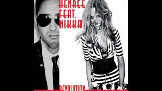 הנרי וניקה - Henree feat. Nikka - See Me Now - Finally