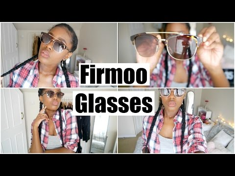 FIRMOO GLASSES REVIEW | CHEAP & AFFORDABLE SUNGLASSES