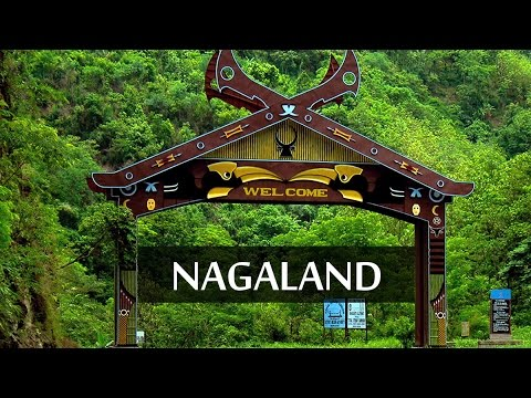 NAGALAND   TOP 10 PLACES TO VISIT IN NAGALAND