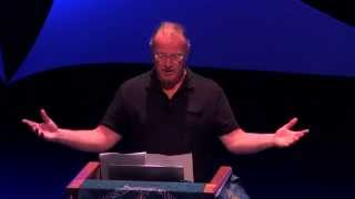 Rod Borrie - Float Conference 2013