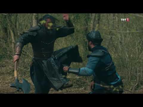 Diriliş Ertuğrul 113. Bölüm –Ertuğrul ve Alpleri, Günalp'in elinden nasıl kurtulur?