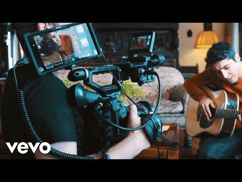 Ferman Akgül - İstemem Söz Sevmeni - Kamera Arkası (Behind The Scene)