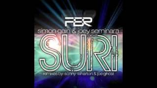 Simon Gain & Joey Seminara - Suri (Sonny Wharton Mix)