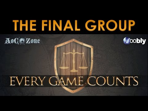 Nicov vs BacT | Strike the Balance - Final Group