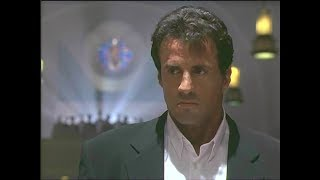 SYLVESTER STALLONE The Specialist