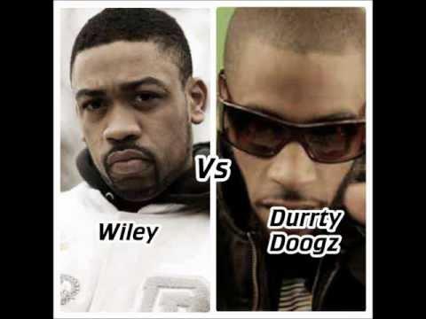 (EXCLUSIVE) 2002 1st EVER GRIME BATTLE Part 2 Wiley Vs Durrty Goodz Dubplates NFTR