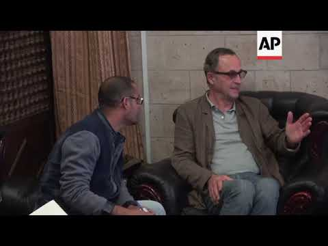 Head of UN monitoring mission arrives in Sanaa