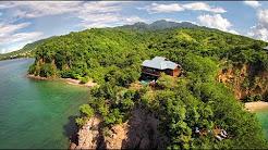 Secret Bay, Dominica - Top Rated Caribbean Honeymoon Eco-Luxury Resort