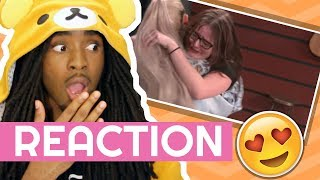 "Ariana Grande Surprises Fans While They Sing ""One Last Time"" [REACTION]"