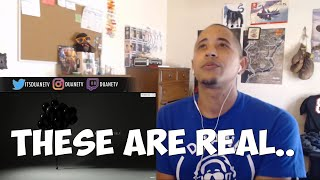 NF - Hate Myself (The Search) [REACTION]