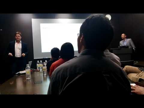 CSW Presentation at Tokyo (2/2)