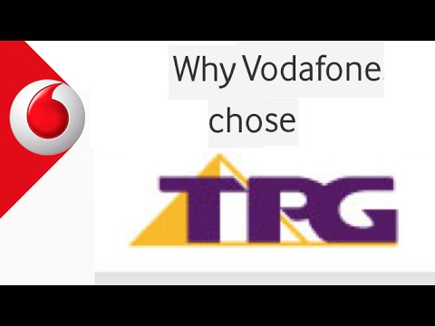 iTWire attends Vodafone and TPG's Dark Fibre and MVNO deals