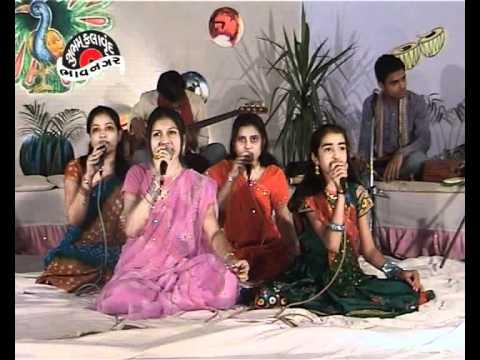 Anavar thodu thodu-fatanu-Gujarati lagna geet by Surabhi Ajit parmar's shubhamkalavrund.