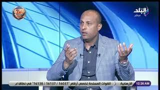 الماتش - طارق مصطفى: المنتخب المغربي يمتلك محترفيين اساسيين في اندية كبيرة
