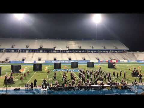Overton High School Contest of Champions 2018
