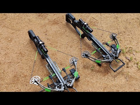 Hunting crossbow  setup & tuning of ||pse coalition Frontier. || part – 2 || INDIAN