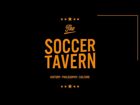 Welcome To The Soccer Tavern