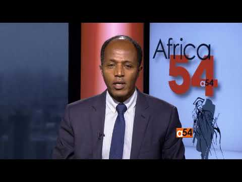 International Rescue Committee's Dr. Mesfin Tessema discusses DRC's Ebola outbreak on VOA