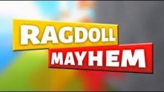 Roblox ragdoll mayhem pro play