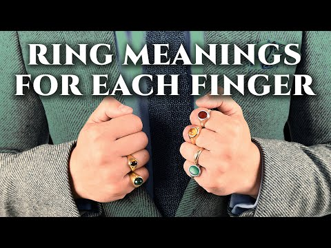 rings-&-their-meaning,-symbolism-for-men---what-finger(s)-to-wear-a-ring-on