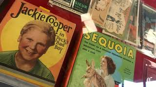 A Day at the Vintage Paper Fair