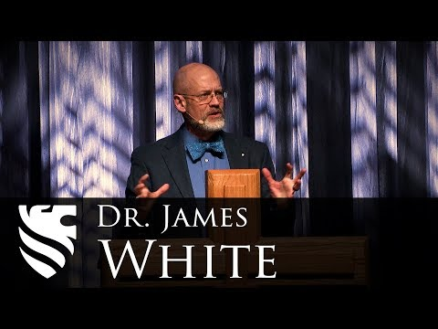 An Exegetical & Historical Examination of the Woke Church Movement | Dr. James White