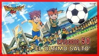 vuclip Inazuma Eleven Go Chrono Stones - Episodio 50 español «¡El último salto!»