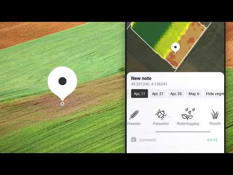 OneSoil Scouting – Satellite Field Monitoring - Apps on Google Play