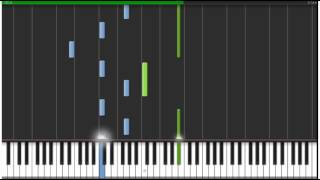 [Piano Tutorial] A Comme Amour - Richard Clayderman