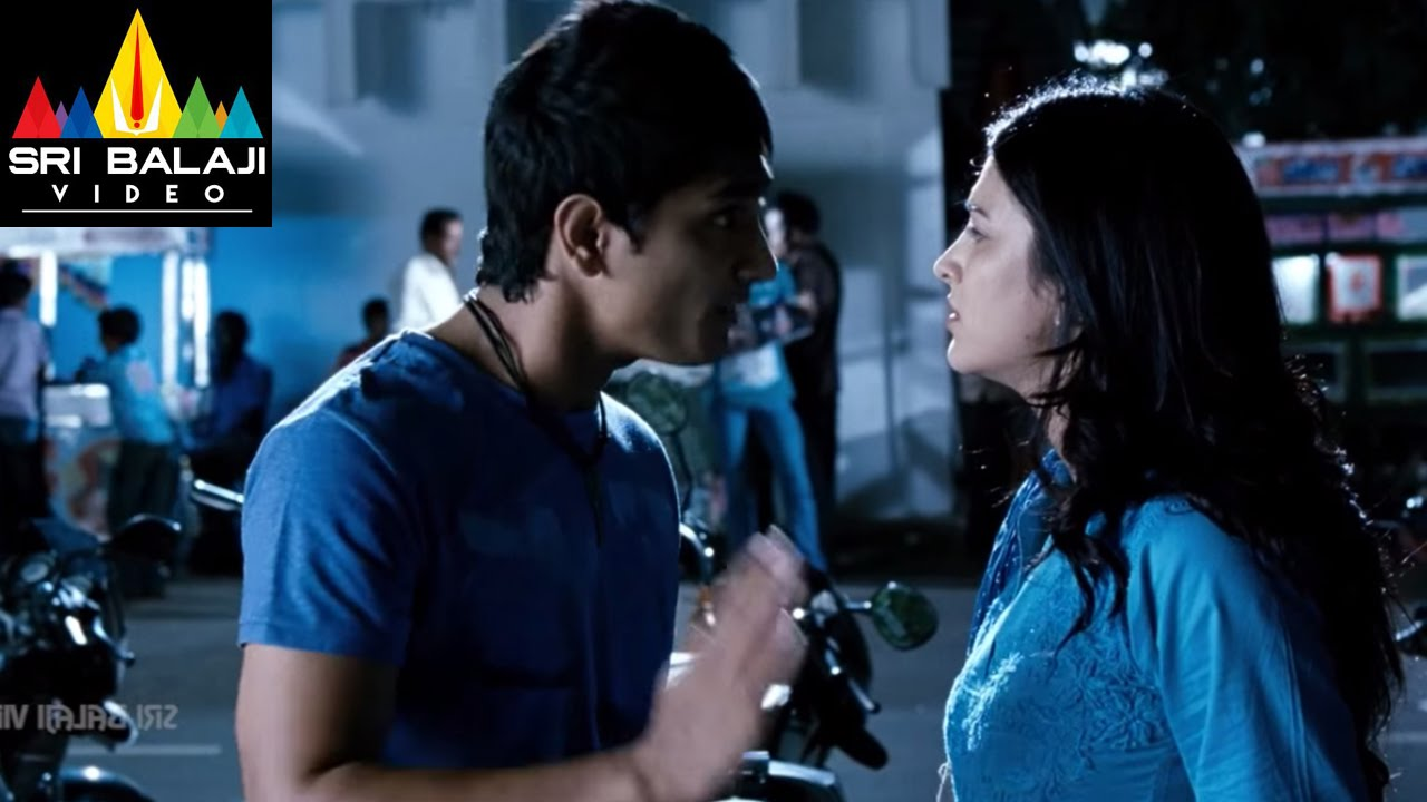 Oh My Friend Movie Sruthi And Siddharth Funny Siddharth Shruti