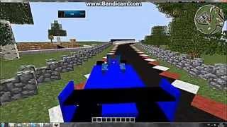 Обзор мода на бибикус!!!:) minecraft